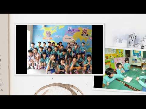2019 麻豆國小 畢業回顧影片